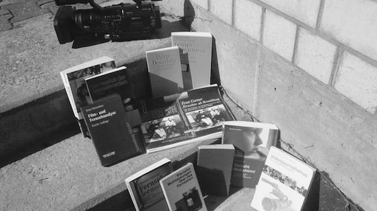 Im Seminar verwendete Literatur